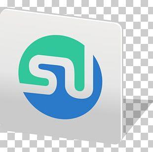 Social Media Logo StumbleUpon Social Network PNG