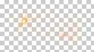 Light Lens Flare Desktop PNG