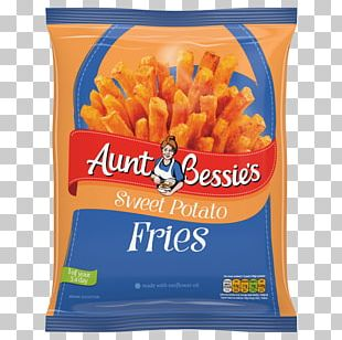 French Fries Potato Wedges Fried Sweet Potato Mashed Potato Aunt Bessie's PNG