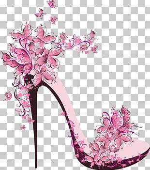 High-Heel Wedding Church High-heeled Shoe Stock Photography PNG