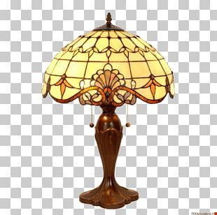 Lamp Table Light Glass Window PNG