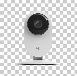 IP Camera Xiaomi 720p Closed-circuit Television PNG