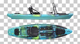 Kayak Fishing Rig Jackson Kayak PNG