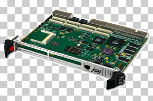 TV Tuner Cards & Adapters VPX Single-board Computer VMEbus PowerPC PNG