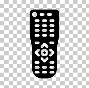 Computer Icons Remote Controls Electronics PNG