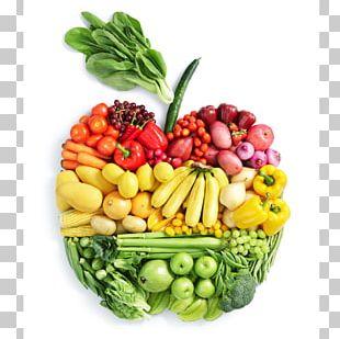 Organic Food Healthy Diet Nutrition Junk Food PNG