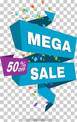 Paper Label Sales Promotion PNG