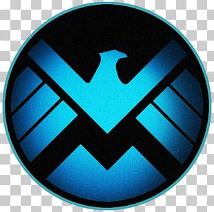 Phil Coulson Iron Man S.H.I.E.L.D. Logo Marvel Comics PNG