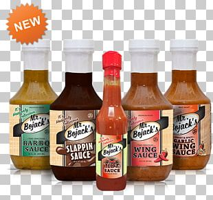 Barbecue Sauce Hot Sauce Cooking PNG