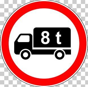 Traffic Sign Truck Regulatory Sign Warning Sign PNG