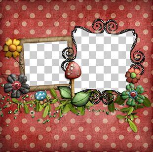 Frame Pattern PNG