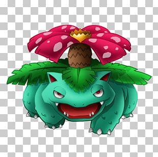Pokémon GO Pokémon X And Y Pokémon Sun And Moon Venusaur PNG