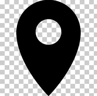 Symbol Google Maps Location PNG