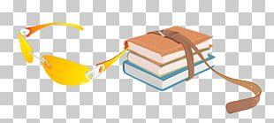 Euclidean Book PNG