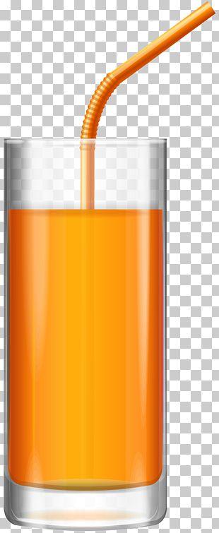 Orange Juice Orange Drink Soft Drink PNG
