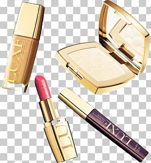 Lipstick Mascara Avon Products Beauty PNG