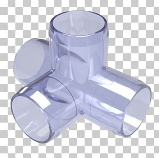 Piping And Plumbing Fitting Plastic Pipework Polyvinyl Chloride Pipe Fitting PNG