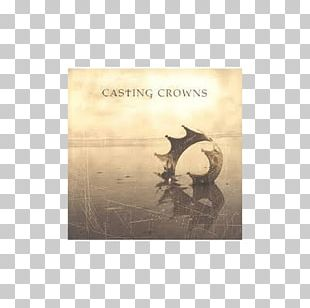 Casting Crowns Lifesong Christian Rock Album Who Am I PNG
