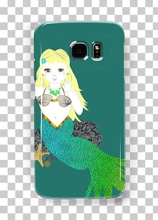 Mermaid Green Mobile Phone Accessories Mobile Phones IPhone PNG