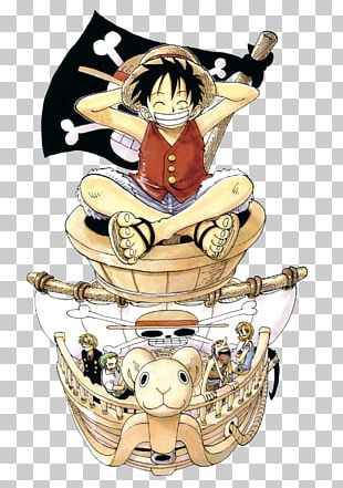 Monkey D. Luffy Roronoa Zoro Nami Franky One Piece: Pirate Warriors PNG
