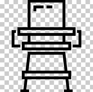 High Chairs & Booster Seats Computer Icons Furniture PNG