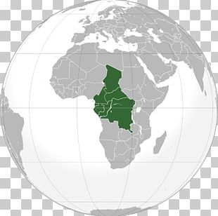 Cameroon Democratic Republic Of The Congo World Map PNG