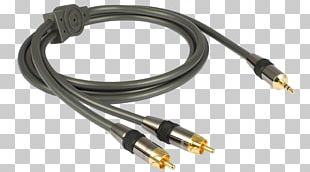RCA Connector Phone Connector Stereophonic Sound Electrical Cable Electrical Connector PNG