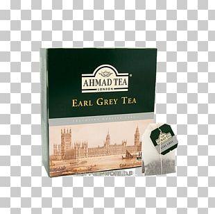 Earl Grey Tea Coffee Ahmad Tea Tea Leaf Grading PNG