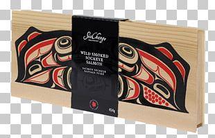 Smoked Salmon Canadian Cuisine Lox Sockeye Salmon PNG