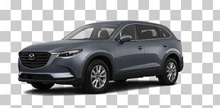 Mazda CX-5 2018 Mazda CX-9 Car Mazda6 PNG