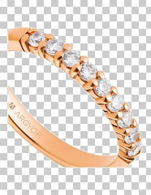 Wedding Ring Gold Engagement Ring Diamond PNG