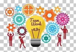 Teamwork PNG