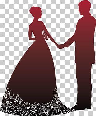 Wedding Invitation Bridegroom Banquet PNG