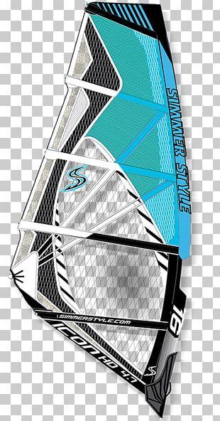 Windsurfing Sail 2016 Icon Segellatte PNG