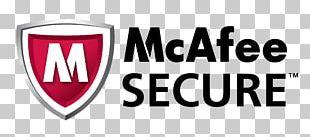 McAfee VirusScan Antivirus Software Computer Software Computer Virus PNG