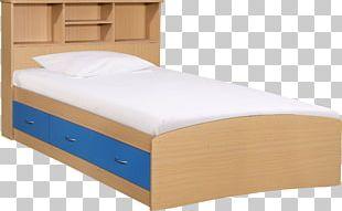 Bed Frame Mattress Drawer PNG