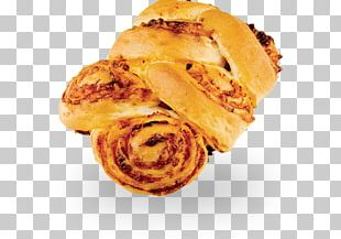 Cinnamon Roll Danish Pastry Puff Pastry Viennoiserie Pain Au Chocolat PNG