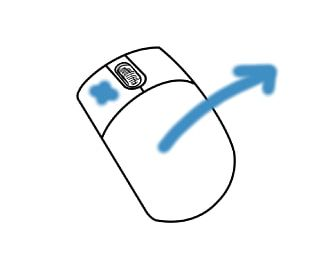 Computer Mouse Drag And Drop Pointer Mouse Button PNG