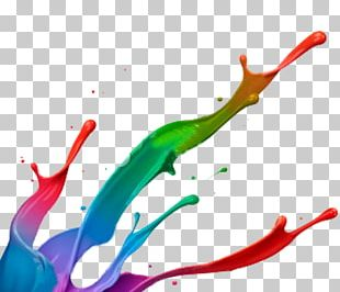 Paint Mural Stock Photography PNG