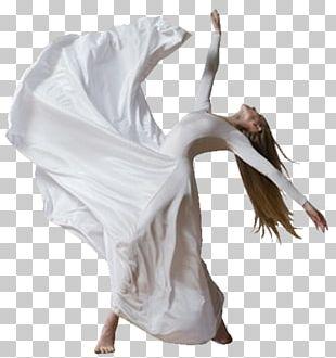 Ballet Dancer Painting Art PNG