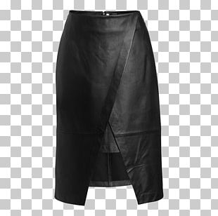 Leather Skirt Leather Skirt Wrap Clothing PNG