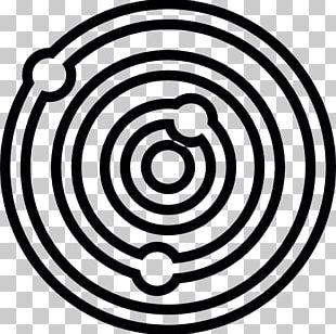 Concentric Objects Computer Icons Circle PNG