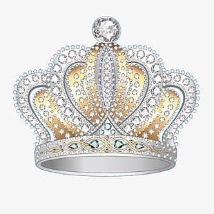 Crown Cap Material PNG