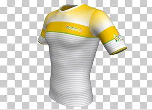 T-shirt Shoulder Sleeve Sportswear PNG
