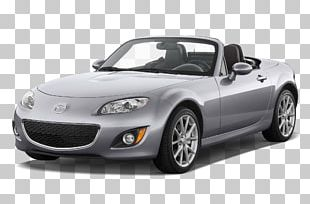 2009 Mazda MX-5 Miata 2011 Mazda MX-5 Miata 2010 Mazda MX-5 Miata Car PNG
