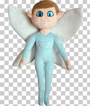 Tooth Fairy Boy Legendary Creature PNG
