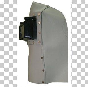 Welder Gas Tungsten Arc Welding Mask Leather PNG