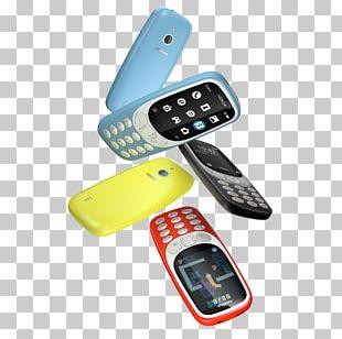 Nokia 3310 (2017) Nokia 3310 3G PNG