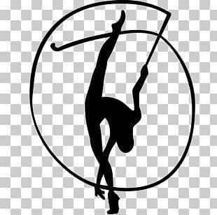 World Rhythmic Gymnastics Championships Ball Ribbon PNG