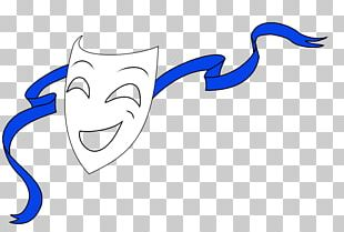 Drawing Mask Drama Theatre PNG